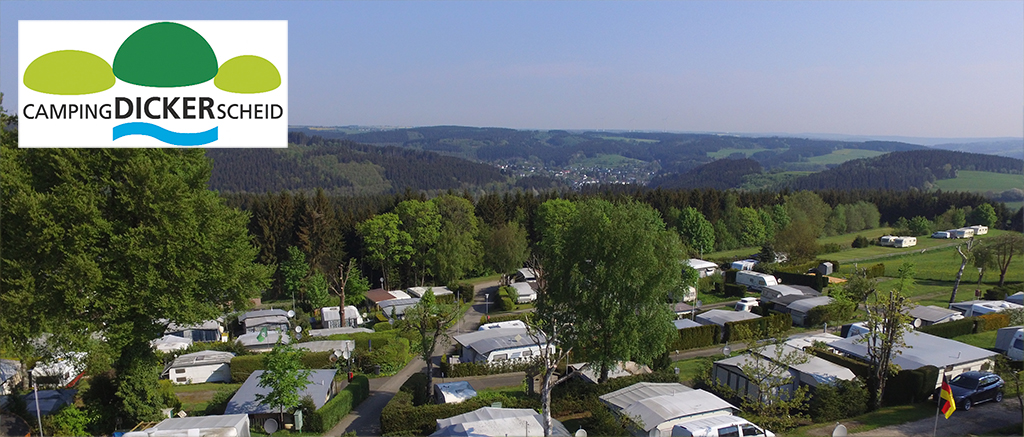 Camping Dickerscheid